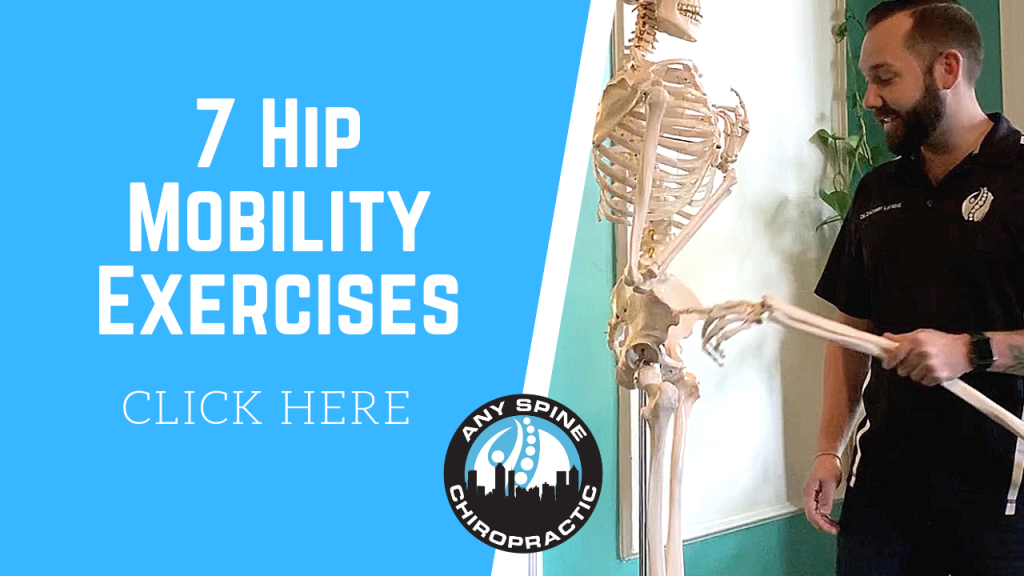 7 Hip Mobility Exercises