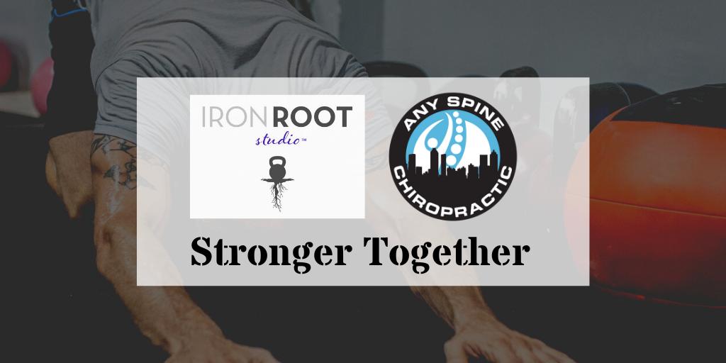 Iron Root Studio